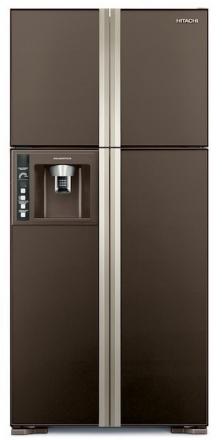 Холодильник Hitachi R-W 662 FPU3X GBW