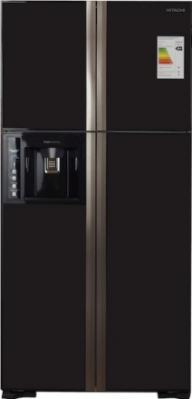 Холодильник Hitachi R-W 662 PU3 GBW