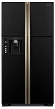 Холодильник Hitachi R-W 722 PU1 GBK