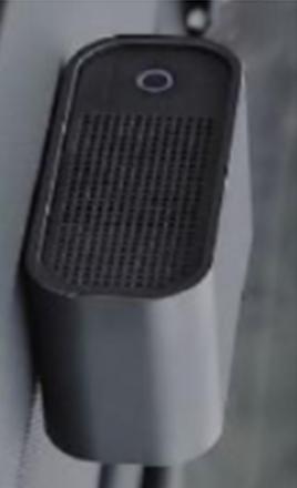 Очиститель воздуха Remezair RMA-102-02