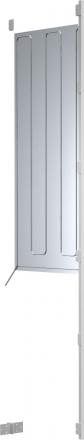 Asko Монтажный комплект для Side-by-Side SBS2826S Stainless Steel
