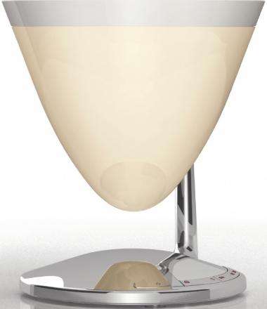 Весы Bugatti Кухонные весы UMA Cream