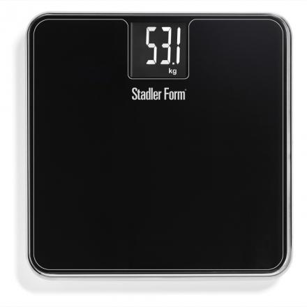 Весы Stadler Form SFL.0012 черные