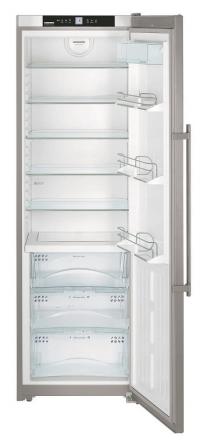 Холодильник Liebherr SKBes 4210 Stainless Steel