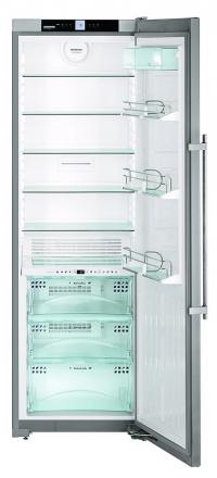 Холодильник Liebherr SKBes 4213 Stainless Steel
