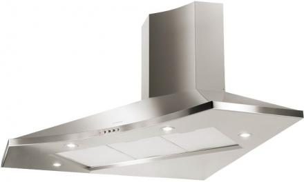 Вытяжка Faber SOLARIS EG8 X A100 Stainless Steel