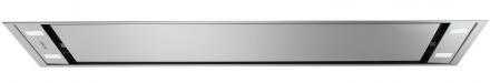 Вытяжка Falmec STELLA ISOLA 90 IX  ECP (без мотора) Stainless Steel