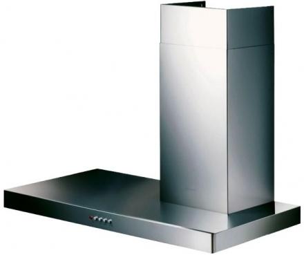 Вытяжка Faber STILO DX/SP A120, правая Stainless Steel