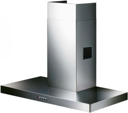 Вытяжка Faber STILO ISOLA/SP EG8 X A90 Stainless Steel