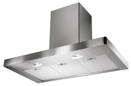 Вытяжка Faber STILO/SP EG8 X A120 Stainless Steel