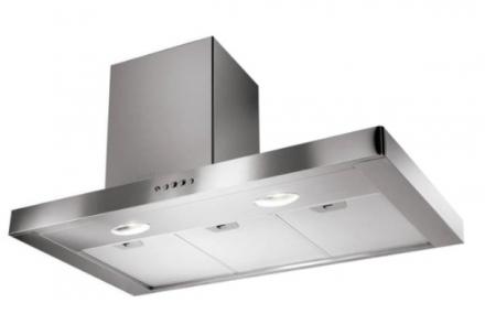 Вытяжка Faber STILO SX/SP A120, левая Stainless Steel