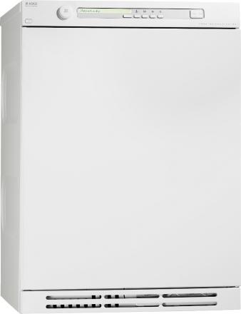 Сушильная машина Asko T784HP W White