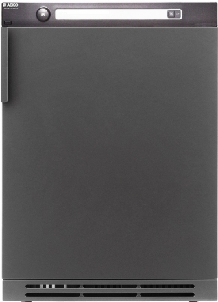 Сушильная машина Asko TDC112C G Dark Grey
