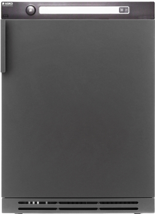 Сушильная машина Asko TDC112V G Dark Grey