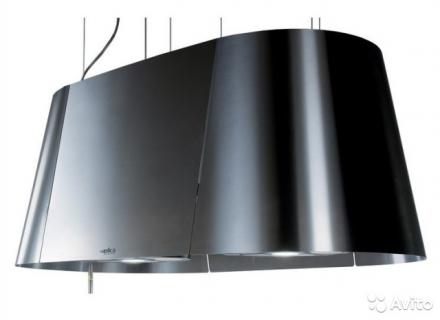 Вытяжка Elica TWIN IX/F 90 Stainless Steel