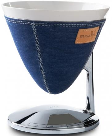Весы Bugatti Кухонные весы UMA Denim
