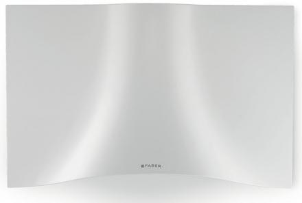 Вытяжка Faber VEIL WH A90 White