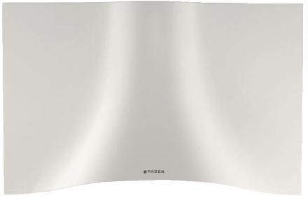 Вытяжка Faber VEIL A90 White Corian