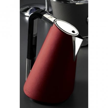 Чайник Bugatti Чайник электрический VERA Leather Red
