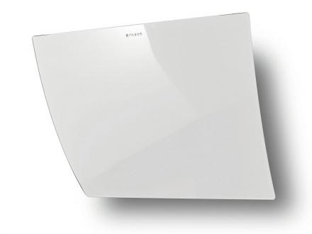 Вытяжка Faber VERSUS WH A80 White Glass