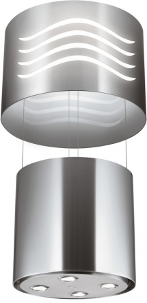 Вытяжка Faber VERTIGO Stainless Steel
