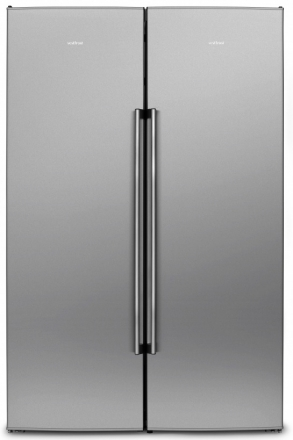 Холодильник Vestfrost VF 395-1SBS