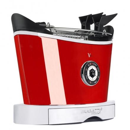 Тостер Bugatti Тостер VOLO Red