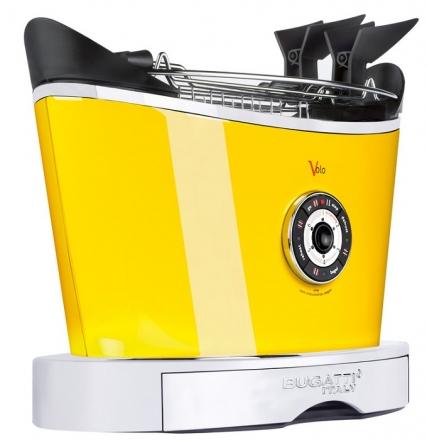 Тостер Bugatti Тостер VOLO Yellow