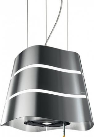 Вытяжка Elica WAVE IX/F 51 Stainless Steel