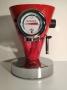 Кофеварка Bugatti Diva red (уцененный 1)