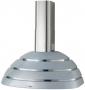 Вытяжка Faber BRIO GM A90 Metallic Grey