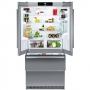 Холодильник Liebherr CBNes 6256 Stainless Steel