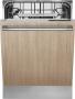 Посудомоечная машина Asko D5536 XL Stainless Steel