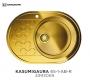 Мойка Omoikiri Kasumigaura 65-1-AB-R