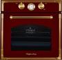 Духовой шкаф Kuppersberg RC 699 BOR Bronze