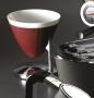 Весы Bugatti Кухонные весы UMA Leather Red