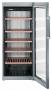 Винный шкаф Liebherr WKes 4552 Stainless Steel
